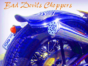 BADDEVILES CHOPPERS